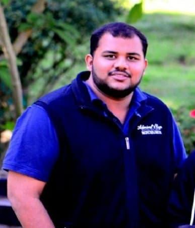 Nithin Prakash
